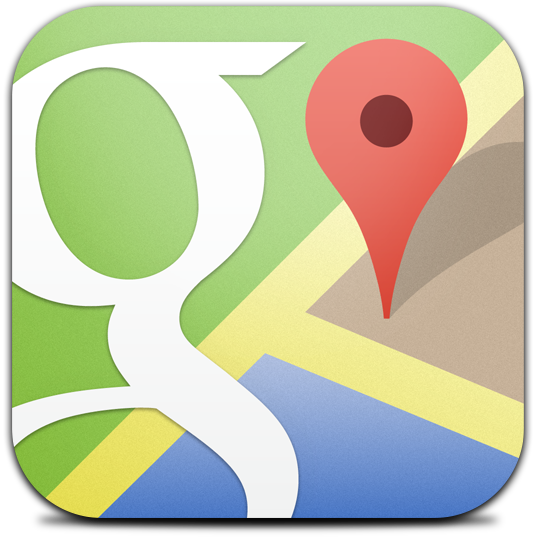PrinTrix Google Maps Location